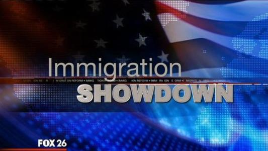 Hispanic activists organizing In support of tougher immigration laws