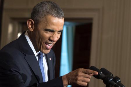 Israel: Beware of Obama