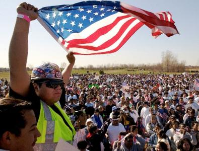 Pew Researcher: Rate of Illegal Immigrant Males in Workforce 12 Percent Higher Than US-Born Males