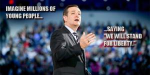 The Untold Story (February 2016) – The Evangelical Vote