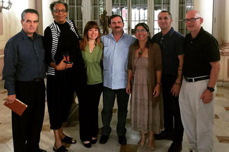 American Communists Travel to Cuba to Increase Support for Castro Dictatorship