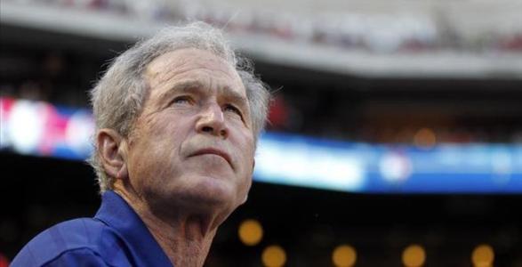 War Veterans: We Miss President Bush