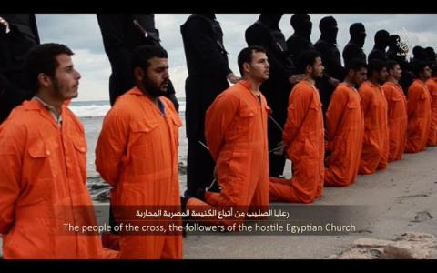 Christians Prefer Death to Islam