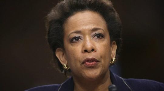 Senate Finally Votes to Confirm Loretta Lynch as Next Attorney General