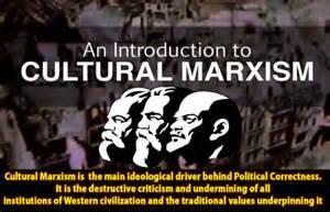 Cultural Terrorism Against America
