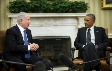Israelis Were Asked to Name the 'Worst' U.S. President for Israel of the Last 40 Years. Guess Who They Chose.
