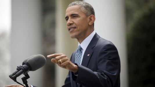 Obama details 'historic' nuke deal with Iran, Jerusalem slams 'dangerous capitulation'