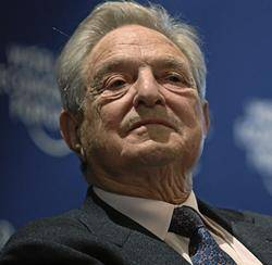 ALERT: White House Teams Up With Soros for Disturbing 2016 Plan…