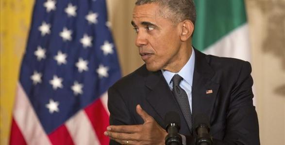 Obama Breaks Promise on 100th Anniversary of Armenian Genocide