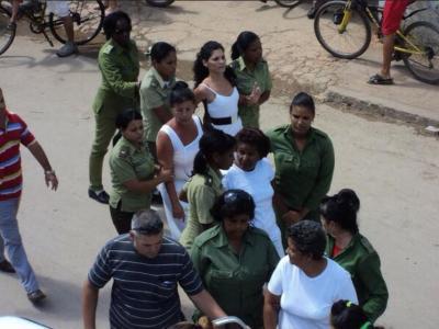 detentions in Cuba 2