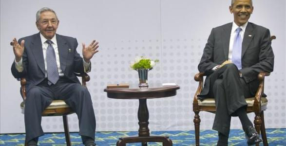 BREAKING: Cuba To Be Taken Off State Sponsor of Terror List By President Obama
