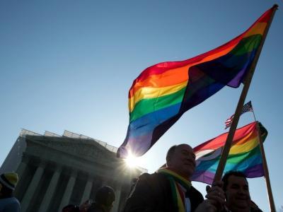 SCOTUS Prepares to Destroy Traditional Marriage Statutes