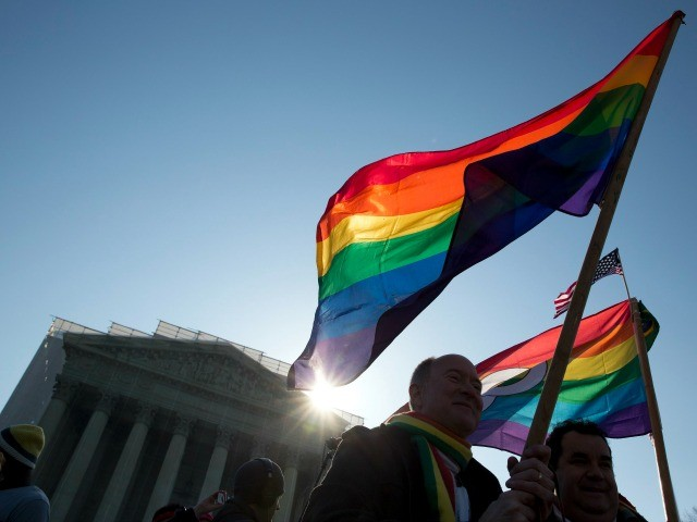 The Supreme Court of the U.S. Prepares to Destroy Traditional Marriage Statutes
