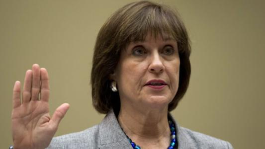 Feds won't pursue contempt charges against Lerner for not testifying before House