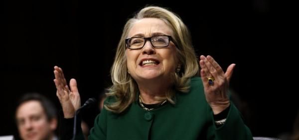 State Dept. Knew Of A Threat Against U.S. Officials In Benghazi One Year Before Attacks
