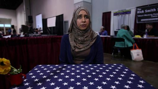 CAIR Officials Want to Honor Muslim Terrorists Instead of American Soldiers