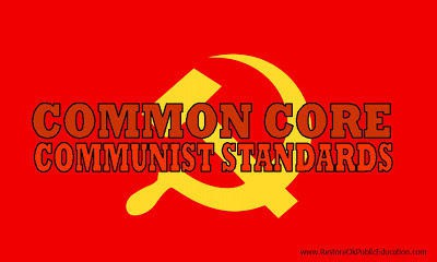Liberal teacher: Common Core like education system I saw in Soviet Union