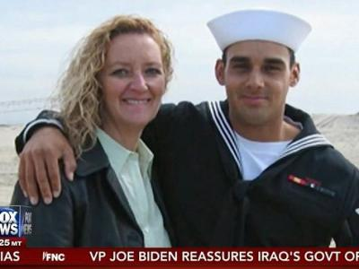 Mother of SEAL Killed In Ramadi: It's Like Admin Wants 'To Lose Over There'