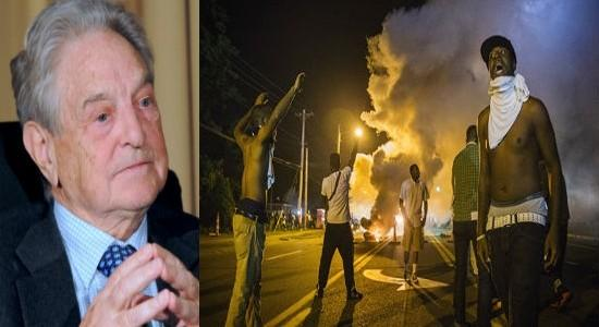 REVEALED: The Amount Anti-American Rioters Were Paid to Destroy American Cities