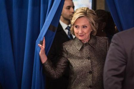 New Emails Revealed: The Intel on Benghazi That Hillary Clinton Received Just Days After Deadly Attacks