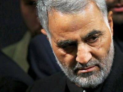 Iranian Special Forces Commander: 'Obama Has Not Done a Damn Thing' to Fight ISIS