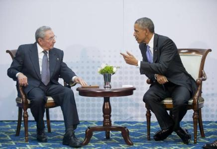 Obama Bypasses Congress and Removes Communist Cuba Regime from the State Sponsor of Terror List