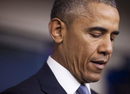 Defeat: Obama Won't Take Executive Amnesty Fight To The Supreme Court