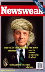 The Jihad Caucus