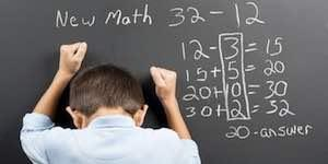 Common Core: U.S. Behind 35 Countries in Math