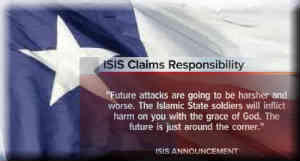 Garland, Texas Foiled First ISIS Attack on American Soil