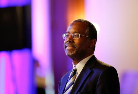 'Gifted Hands' Neurosurgeon Ben Carson Says He's Running for President, 'Even Though I am Not a Politician'