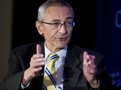 Clinton Guru Podesta's Brother Lobbied for Scandal-ridden Uranium One