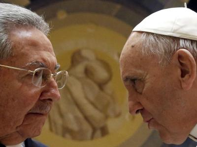 MARXIST SOCIALISTS INFILTRATE THE VATICAN