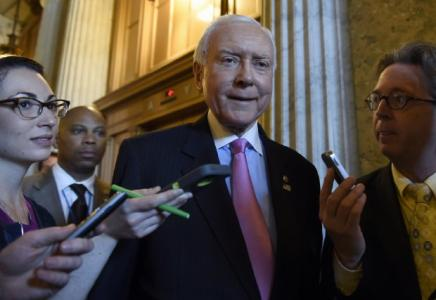 Senate passes 'fast track' trade deal, but fate uncertain in the House