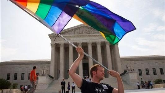 Gay marriage: Why Supreme Court got it wrong