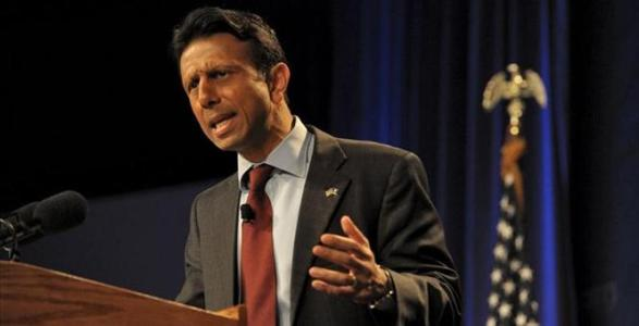 Jindal: SCOTUS Is 'Out of Control, Let's Just Get Rid of the Court'
