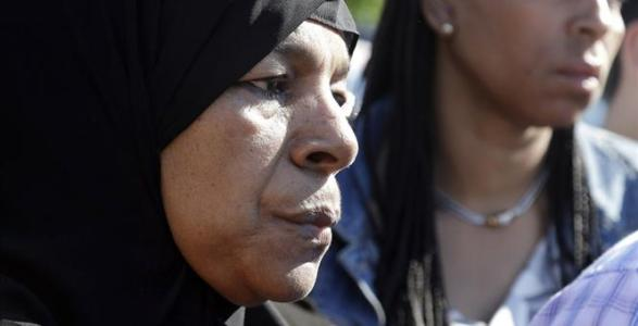 Police confirm Pam Geller was initial target of terror plot