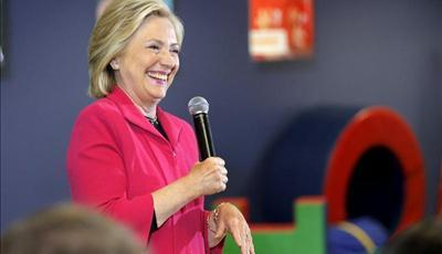 All The 'Clinton Cash' Questions Hillary Refuses to Answer