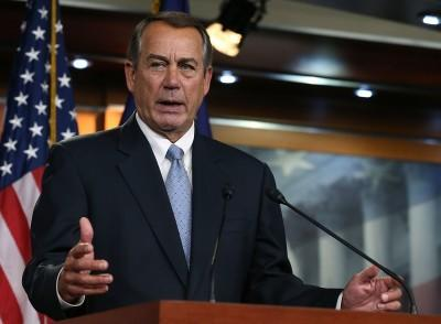 House Revives Obama's Trade Agenda With Passage Of Fast Track Bill