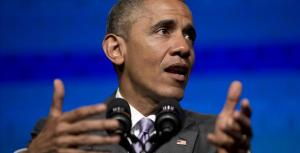"""Most Pro-Abortion President Ever Proclaims """"Every Human Being, Made in the Image of God, Deserves to Live in Dignity"""""""
