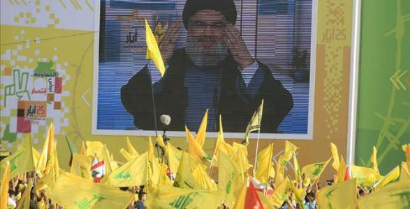 Great: Obama Administration to Empower Hezbollah, Iran with Arm Sales