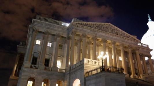 House Passes Fast-Track Trade Bill, but Senate Outcome Uncertain