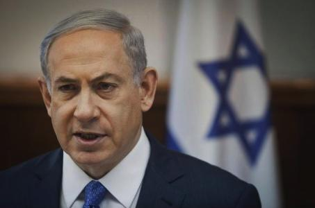 Netanyahu Blasts World's Silence on New Gaza Rocket Attacks on Israel
