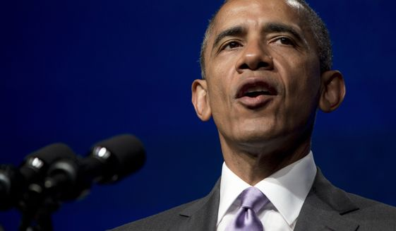Obama boasts Obamacare is 'reality' in U.S. even as Supreme Court ruling looms