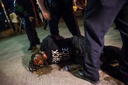 'Ferguson Effect': New Crime Wave Hits Democrat-Run Cities