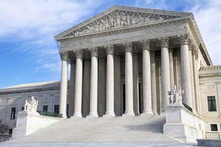 Supreme Court Rejects Obama EPA Rules