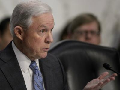 Jeff Sessions on Obamatrade's 'New Pacific Union' Like the EU: Something America Has 'Never Seen' Before