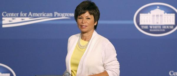 FBI FILES: Valerie Jarrett's Family Was A Bunch Of Communists