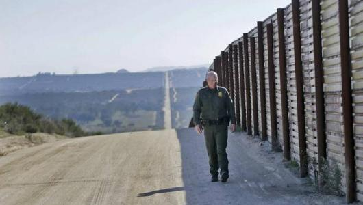 Report: 2.5 million illegal immigrants under Obama, 400,000 yearly