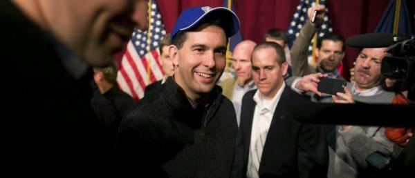 Walker Announces His 2016 Presidential Campaign